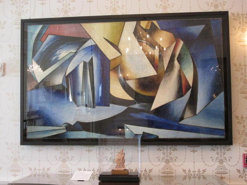 Chicago by Rudolph Weisenborn, 1928