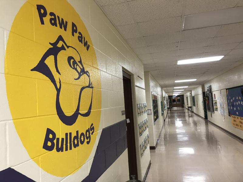 Paw Paw School District | Photo by Peter Medlin