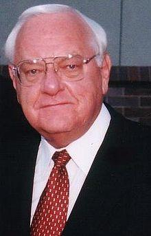 Former IL Governor George Ryan