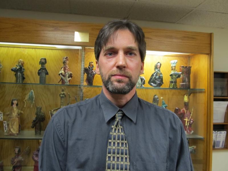 Jonathan Farnick