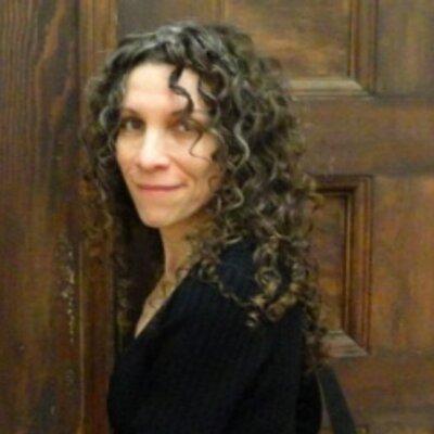 Amy Newman, author of Dear Diary.