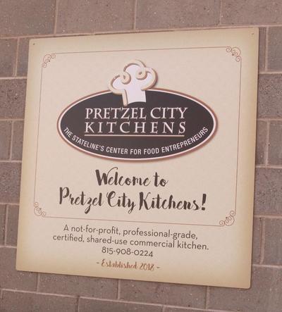 Freeport Community Kitchen Open For Business | WNIJ and WNIU