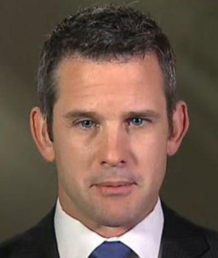 Adam Kinzinger shifts view, open to special prosecutor