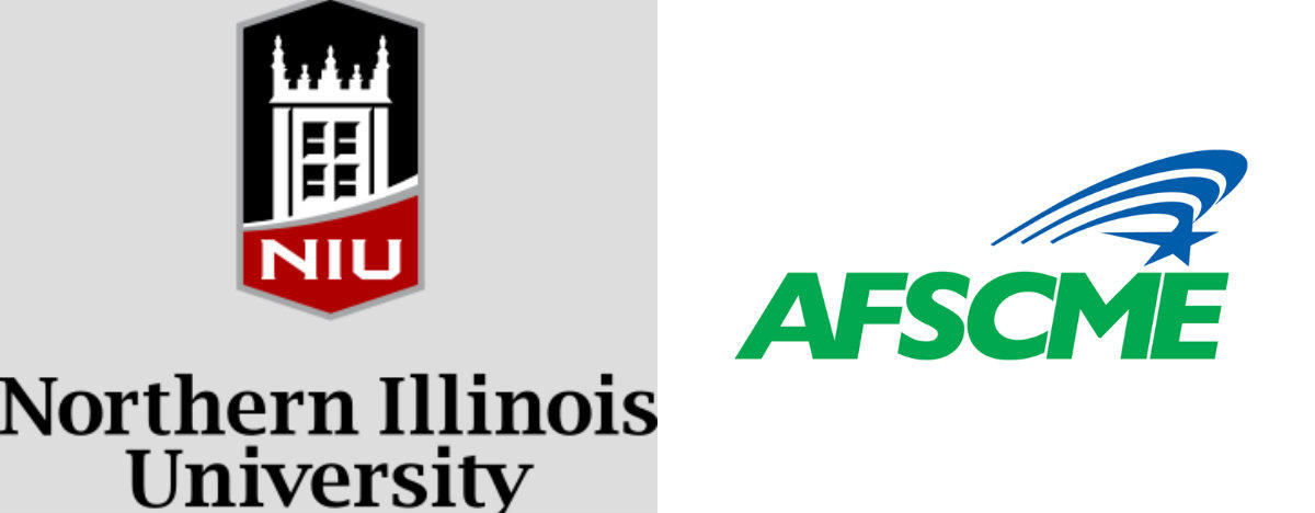 Niu Board Of Trustees Approves Afscme Collective Bargaining