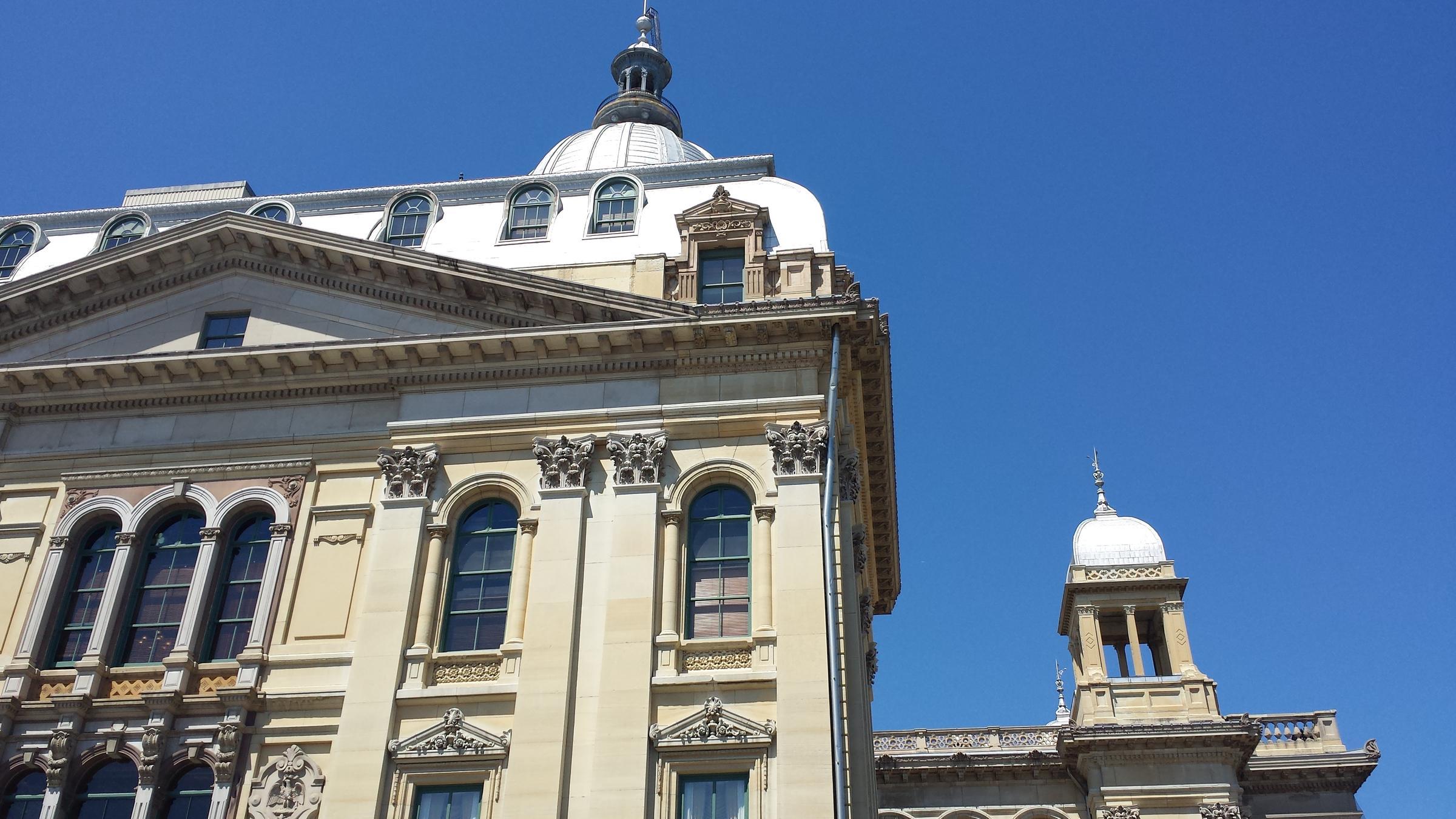 IL education bill passes state legislature