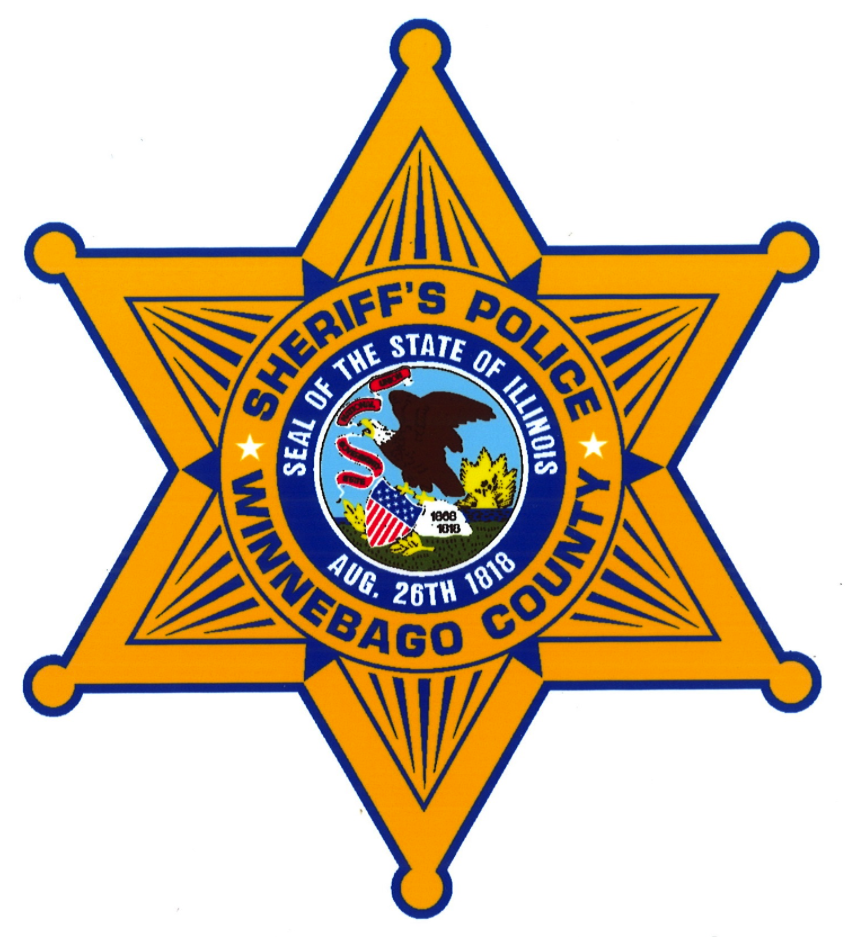 Skull logo used unofficially by winnebago county sheriffs two winnebago county sheriffs deputies were ordered to stop handing out unofficial business cards featuring a skull logo that a black woman considered magicingreecefo Image collections