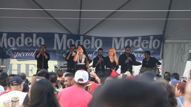 HOLA Latino Festival 2017
