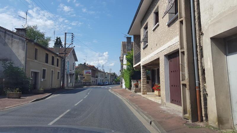 Mussidan street