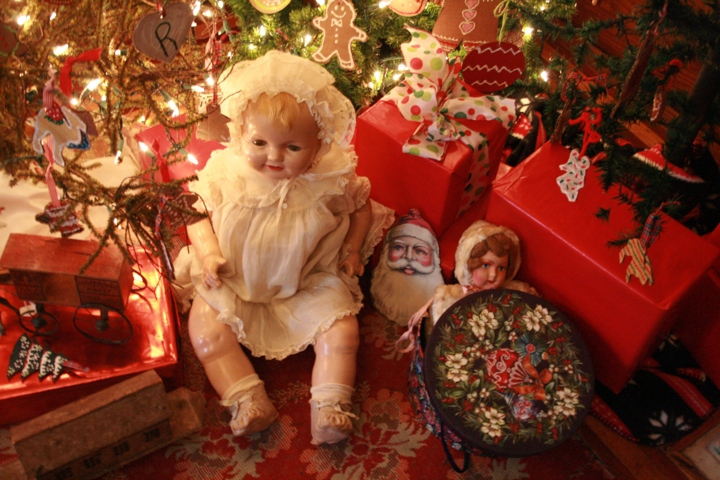 Victorian Christmas | WNIN