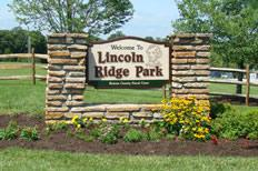 Kenton County Public Works will take your junk the first Saturday of every month at Lincoln Ridge Park.
