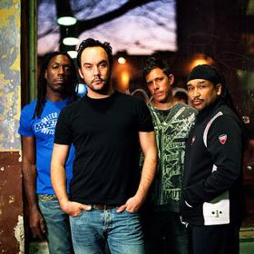 Dave Matthews Band plays Riverbend Music Center on July 9 with very special guest, Tim Reynolds.