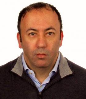 Alain Ghiai; CEO Globex