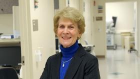 Dr. Bev Reigle