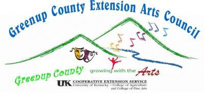 Greenup County Extension Arts Council