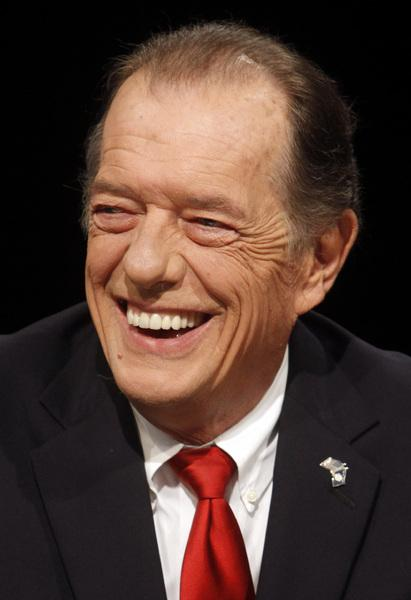 January 23, 1947 – January 4, 2012