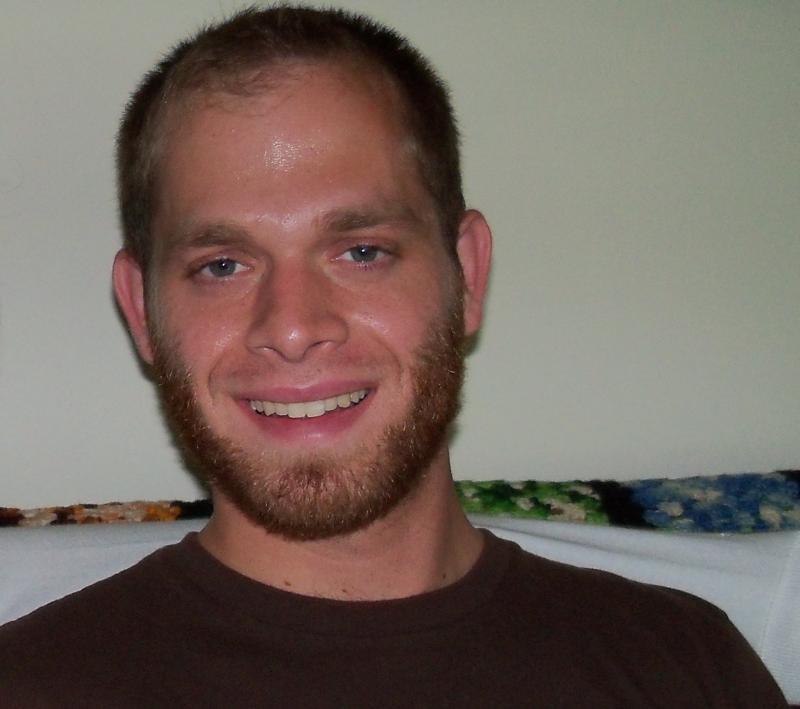 Josh Spring-Executive Director Greater Cincinnati Coalition For The Homeless