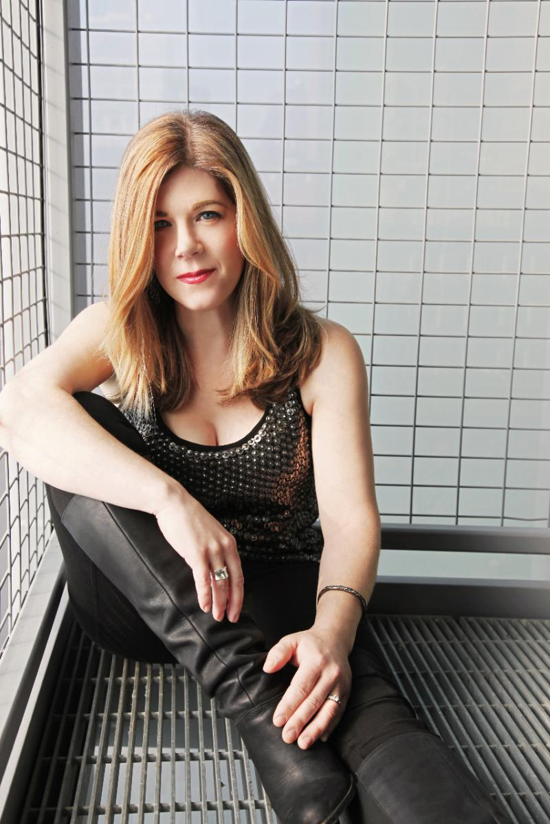 Dar Williams will play the Redmoor in Mount Lookout Saturday night. Provided photo
