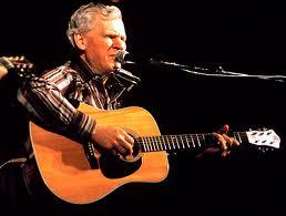 Doc Watson influenced generations of musicians. Provided photo