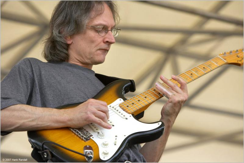 "Sonny Landreth, who recently released ""Elemental Journey,"" will play the 20th Century in Oakley Thursday. Provided photo"