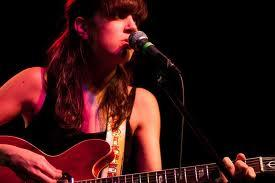 Tristen will bring her brand of power pop to the opening day of the Bunbury Festival July 13. Provided photo