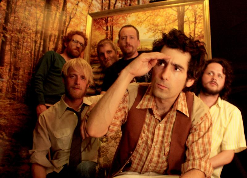Blitzen Trapper performs July 24th
