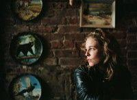 Tift Merritt will visit the WNKU studio Wednesday afternoon before her show at the Taft Theatre that night. Photo by Parker Fitzgerald