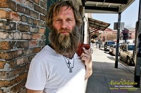 Anders Osborne will visit the WNKU studio Wednesday afternoon before his show at the 20th Century in Oakley that night. Provided photo