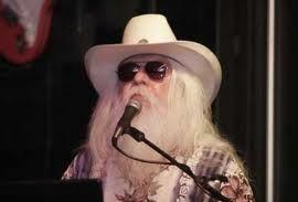 Leon Russell will open for Bob Dylan at PNC Pavilion Sunday. Provided photo