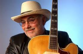 Duke Robillard will headline Saturday's show at the Cincy Blues Fest at Sawyer Point. Provided photo