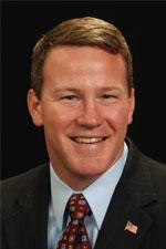 Ohio Secretary of State John Husted