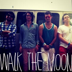 Walk the Moon play the Madison Theater on Nov. 1st.