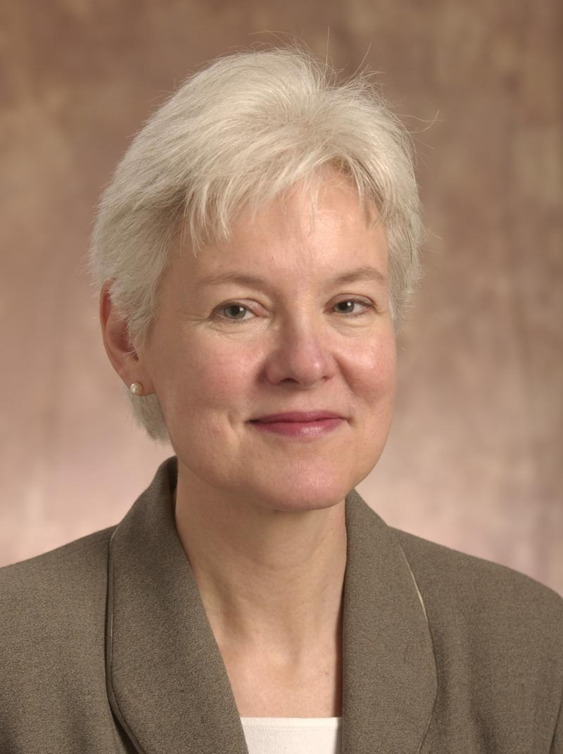 Laurie Petrie, communication director for  Council on Aging of Southwestern Ohio