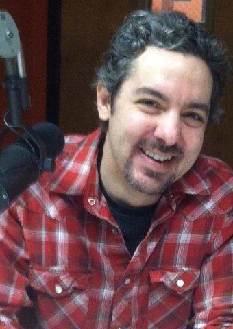 Nicholas Radina, musician