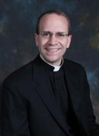 Father David Endres