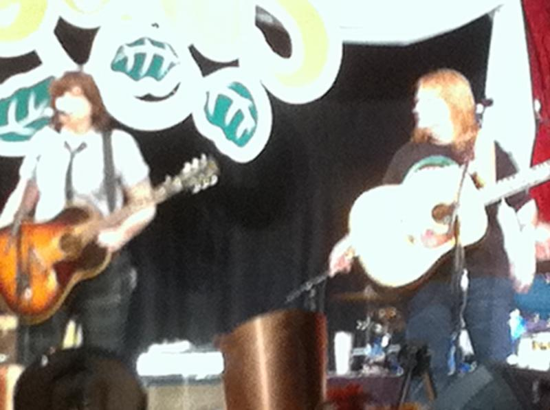 Indigo Girls in Lexington