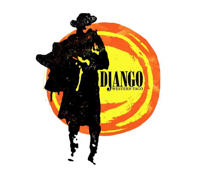 Django Western Taco is one of Cincinnati's Hottest New Eateries