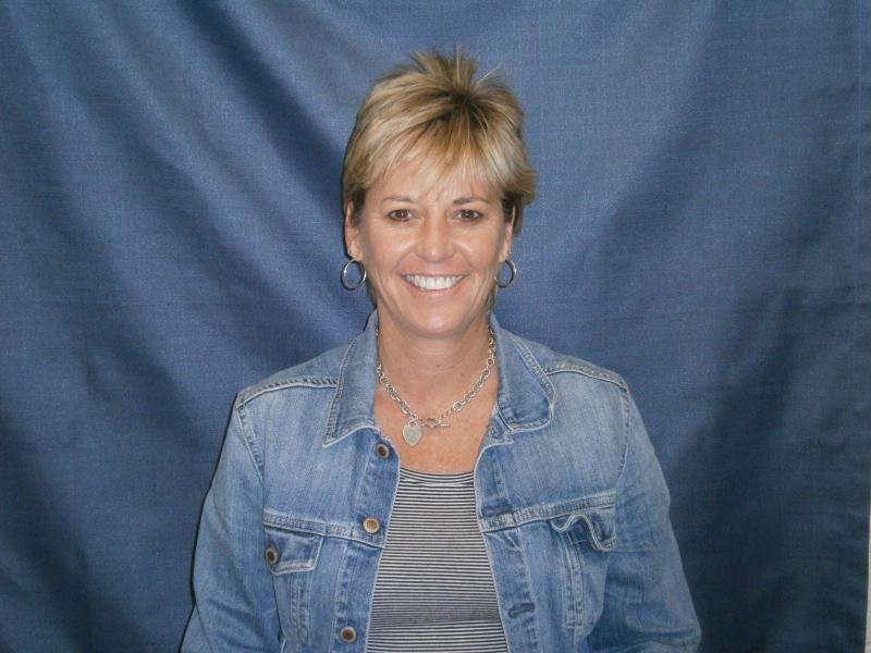 Nancy Wood-Kenctucky Transportation Cabinet Spokesperson