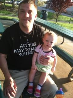 Timothy Grimes and Alaya Anna Marie