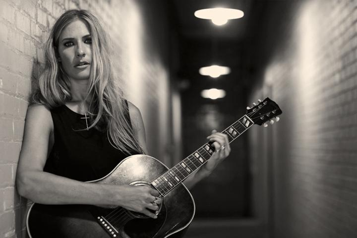 Holly Williams plays the Southgate House Revival in Newport Thursday night.
