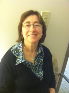 patient Susan Gilkison