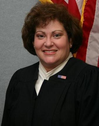 Judge Heather Russell