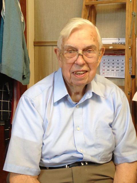 Dr. John D. Redden