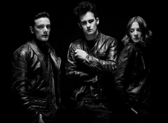 Black Rebel Motorcycle Club will play this year's Midpoint Music Festival in September.