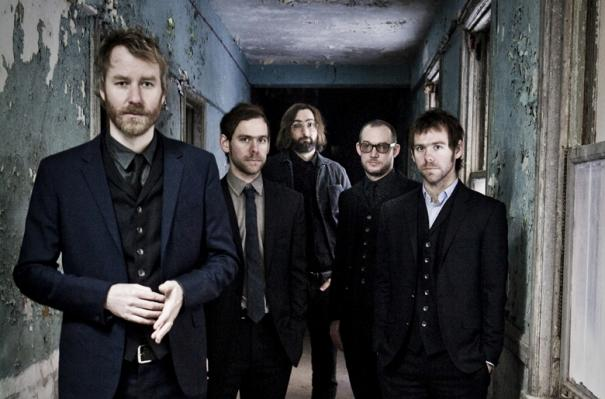 The National will close out this year's Bunbury Music Festival on Sunday night.