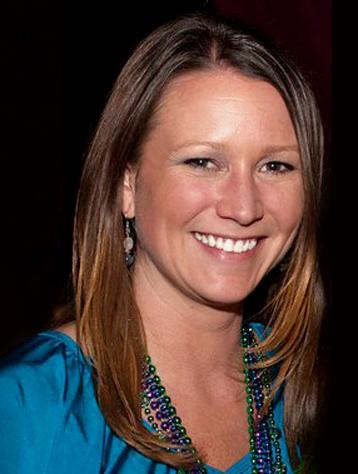 Kat Pepmeyer: Executive Director, Cincinnati Community Toolbank