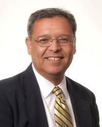 Leo Calderon; Director of Latino Student Affairs at NKU