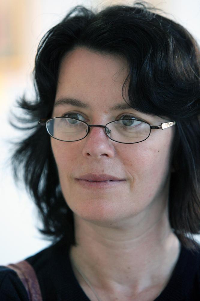 Poet: Katerina Stoykova-Klemer