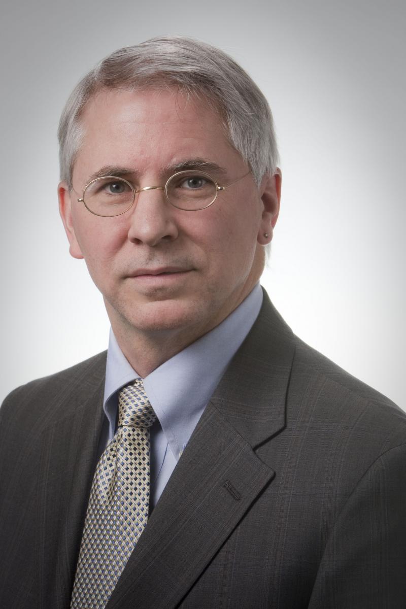 Dayton Mayor, Gary Leitzell