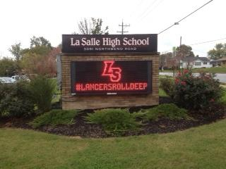LaSalle High School