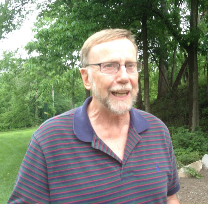Rick Momeyer recalls what it was like in 1964 during Freedom Summer in Oxford